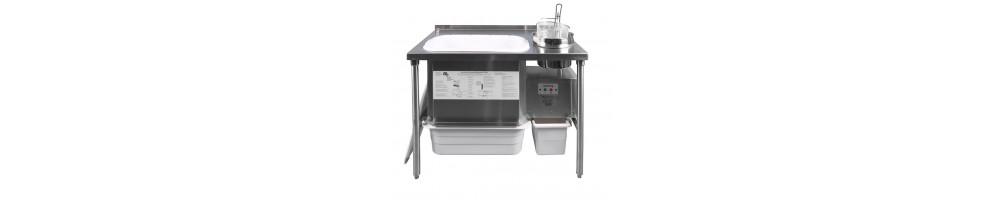 Buy Breading Equipment in Saudi Arabia, Bahrain, Kuwait,Oman