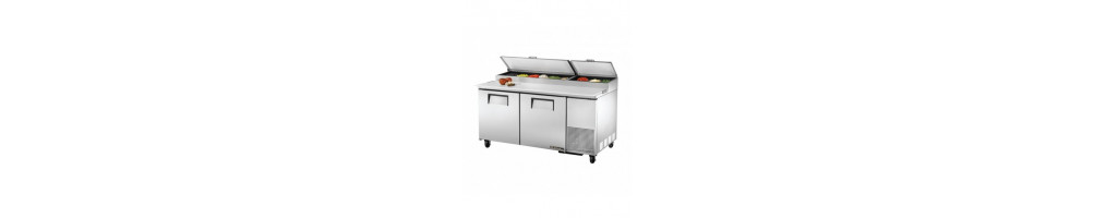 Buy Pizza Preparation Refrigerators in Saudi Arabia, Bahrain, Kuwait,Oman