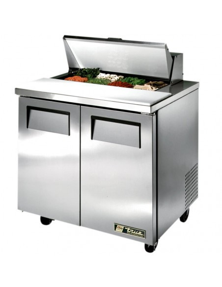 Sandwich / Salad Prep Refrigerators