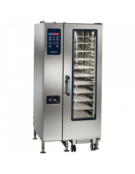 Used / Demo Ovens