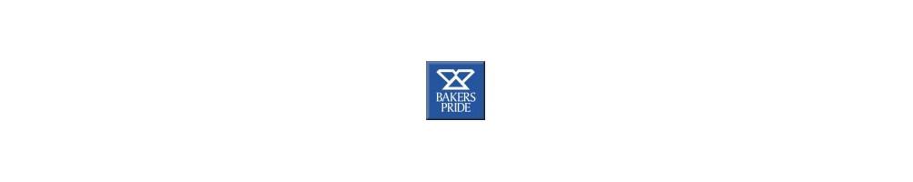 قطع غيار Bakers Pride