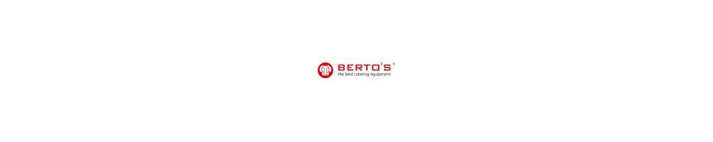 قطع غيار Bertos