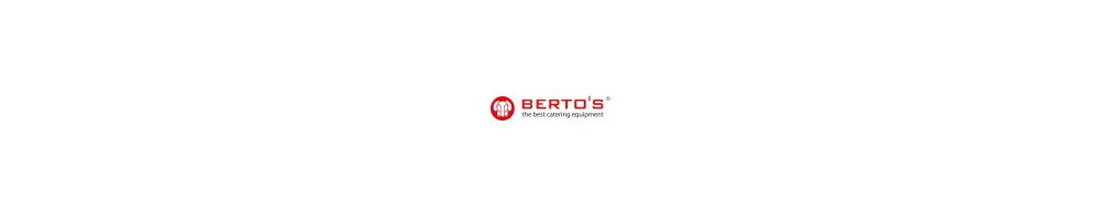 Buy Bertos Parts in Saudi Arabia, Bahrain, Kuwait,Oman
