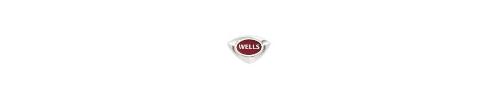 قطع غيار Wells