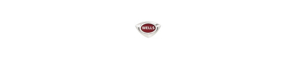 Buy Wells Parts in Saudi Arabia, Bahrain, Kuwait,Oman