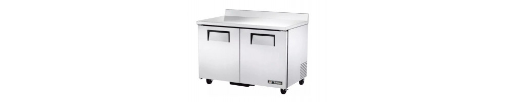 Work Top Freezers