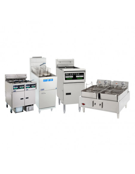 Buy Gas Fryers in Saudi Arabia, Bahrain, Kuwait,Oman