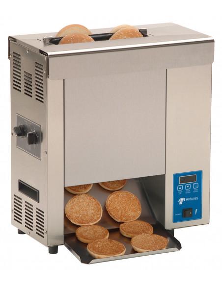 Bun Toasters
