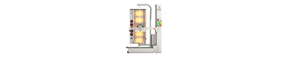Buy Shawarma Machines in Saudi Arabia, Bahrain, Kuwait,Oman