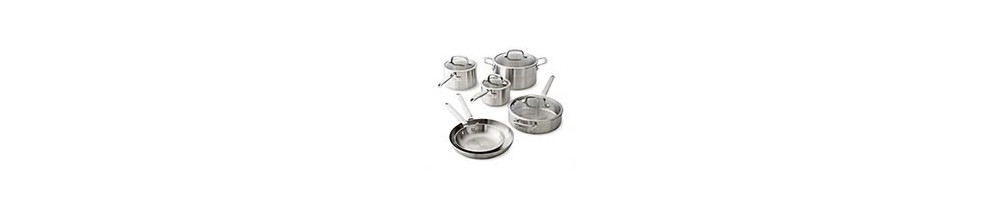 Cookware Clearance