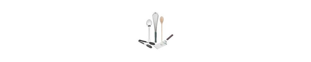 تصفية معدات المطبخ اليدوية
