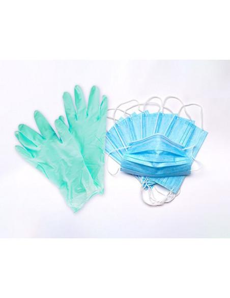 أدوات التنظيف الاستهلاكية