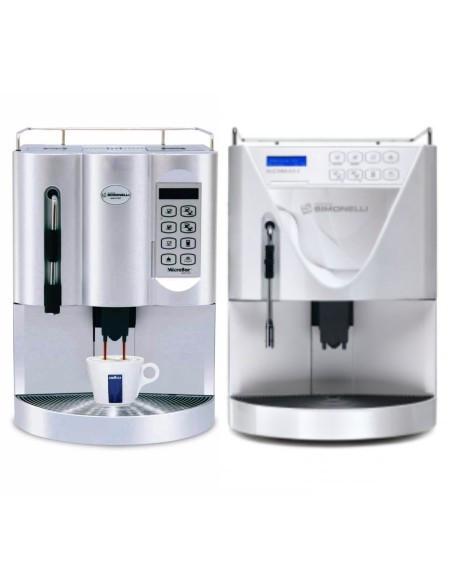 MicroBar I & II