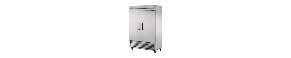 Commercial Refrigeration in Saudi Arabia, Bahrain, Kuwait, Oman, UAE