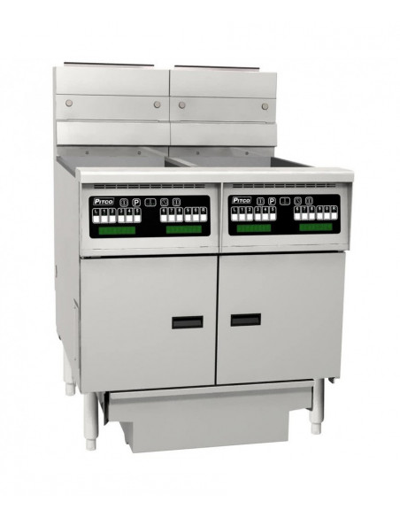 Buy Commercial Fryers  in UAE, including Dubai, Abu Dhabi, Sharjah, Al-ain - Ekuep United Arab Emirates