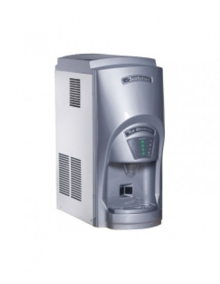 Buy Ice Dispensers in Saudi Arabia, Bahrain, Kuwait,Oman