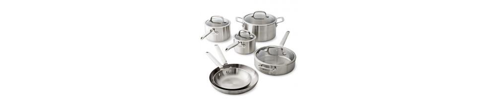 Buy Fry Pans and Sauce Pans in Saudi Arabia, Bahrain, Kuwait,Oman