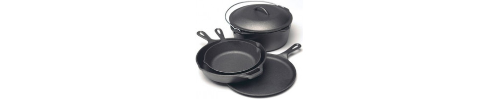 Buy Cast Iron Cookware in Saudi Arabia, Bahrain, Kuwait,Oman