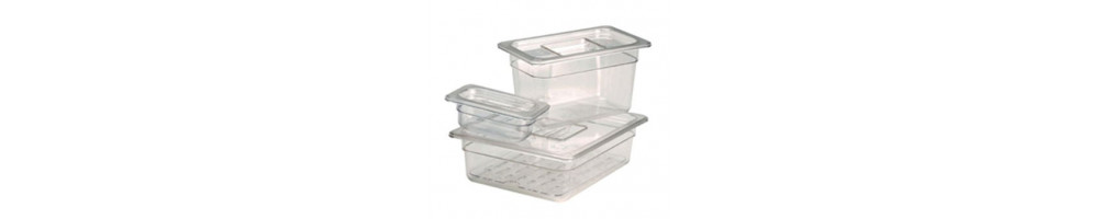 Buy Plastic Food Pans, Drain Trays, and Lids in Saudi Arabia, Bahrain, Kuwait,Oman