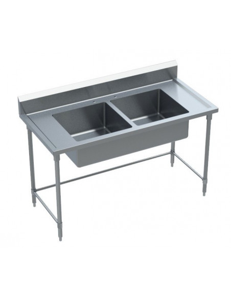 Buy Compartment Sinks in Saudi Arabia, Bahrain, Kuwait,Oman