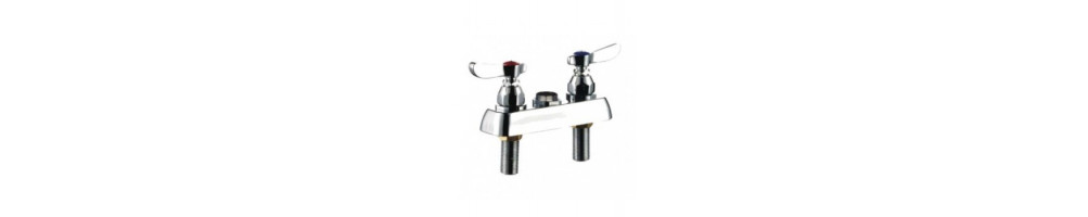 Buy Deck Mount Faucets in Saudi Arabia, Bahrain, Kuwait,Oman