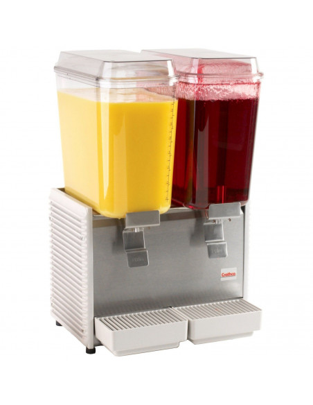Cold and Frozen Beverage Dispensers