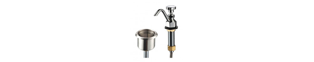 Buy Dipper Wells in Saudi Arabia, Bahrain, Kuwait,Oman