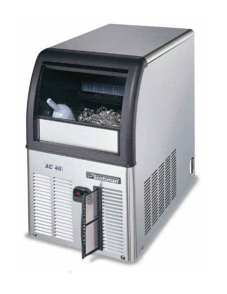 Buy Self Contained Ice Makers in Saudi Arabia, Bahrain, Kuwait,Oman
