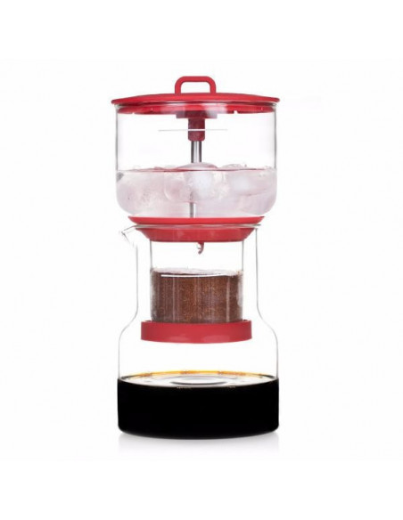 Bruer Cold Bruer Slow Drip Cold Coffee Brewer