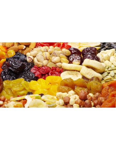 Excalibur 4926TCD220B 9-Tray Food Dehydrator