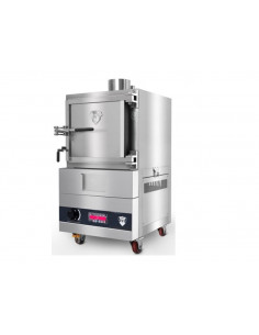 Lions Metal LM-S Madfoon And Mandi Oven