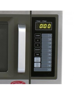 General GEW1060E 1000 Watt Digital Microwave