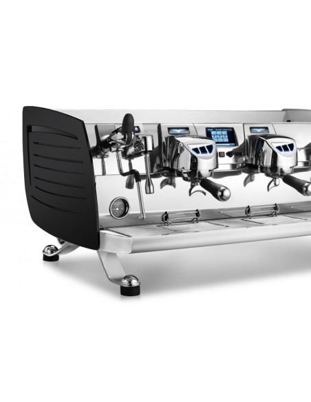 (ADONIS 3 GR) آلة الإسبريسو فيكتوريا أردوينو بلاك إيقل بتحكم حجمي