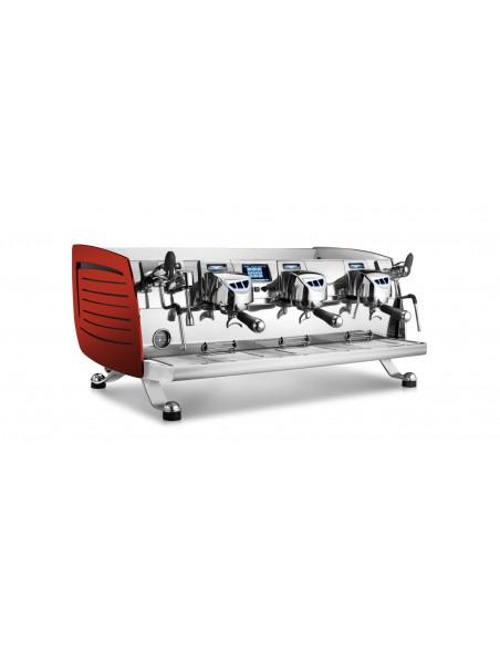 آلة الإسبريسو فكتوريا أردوينو بلاك إيقل بثلاث فئات وبتحكم حجمي