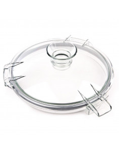 Robot Coupe 29341 R502 CUTTER LID
