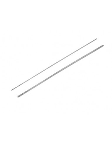 KAPP Stainless Steel Skewer Square