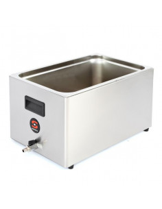 ساميك 1180060 - خزان جهاز سو فيد للطهي تحت تفريغ الهواء بسعة 28 لتر