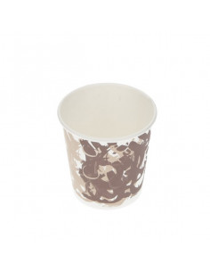 Arkan Camel Bon Single wall cups 4oz without lids