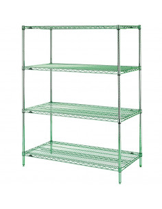 Metro Shelf Chrome