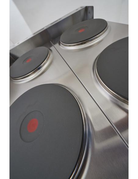 36″ Ranges, Standard Oven Base, (Range Top Options), Electric