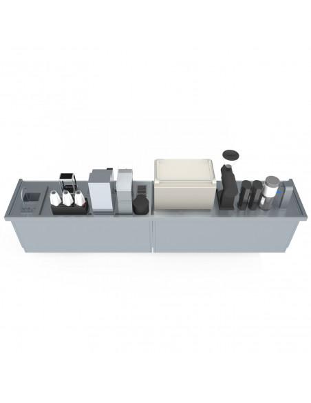 Miran SS Barista Station Large Model