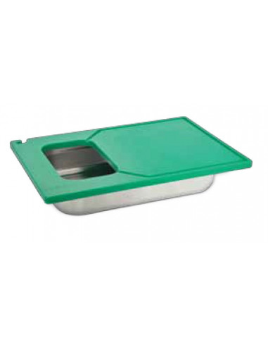 KAPP Cutting Board for GN 1/1 Pan