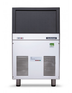 Scotsman AF80 Self-Contained Flake Ice Maker