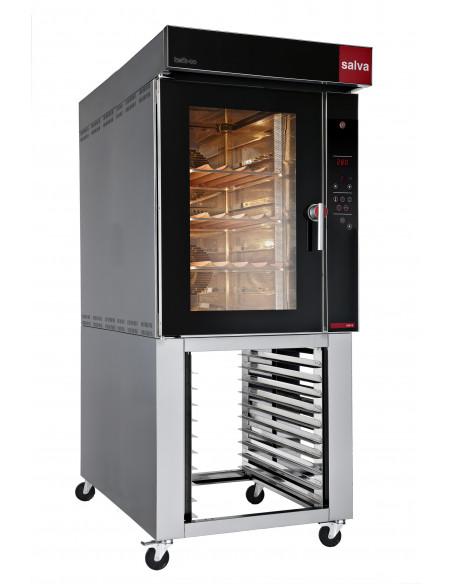 Salva KX-9+H/00-KS90 Convection Oven