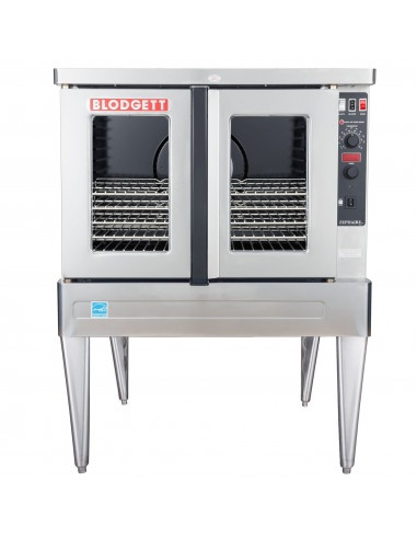 Blodgett ZEPH-100-E SGL Full Size Electric Convection Oven