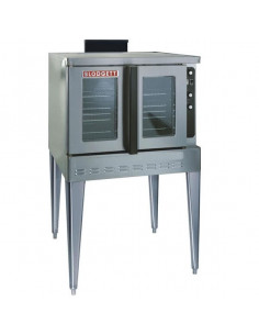 Blodgett DFG100 SGL Single Full Size Gas Convection Oven