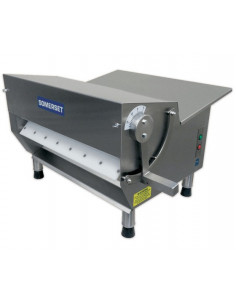 Somerset CDR-300 Dough & Fondant Sheeter (38cm Wide)
