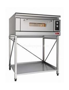 Salva PIZZA 4-30/02 Modular Pizza Oven
