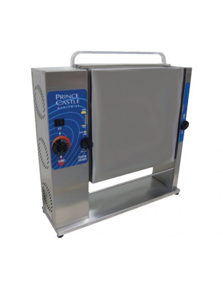 Prince Castle 297-T20FCE Slim Line Toaster