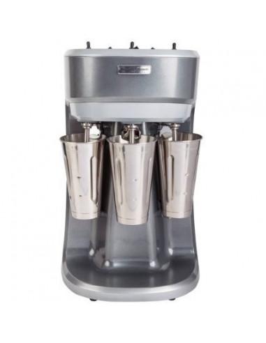 Hamilton Beach HMD400‐UK Triple-Spindle Drink Mixer